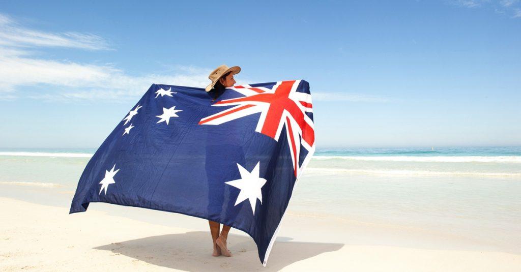 Study Abroad, un semestre in un'università a Sydney.
