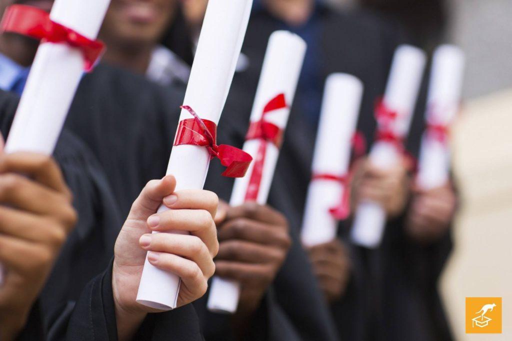 Ecco perchè conviene studiare in un'università in Australia. I nuovi ranking secondo QS.