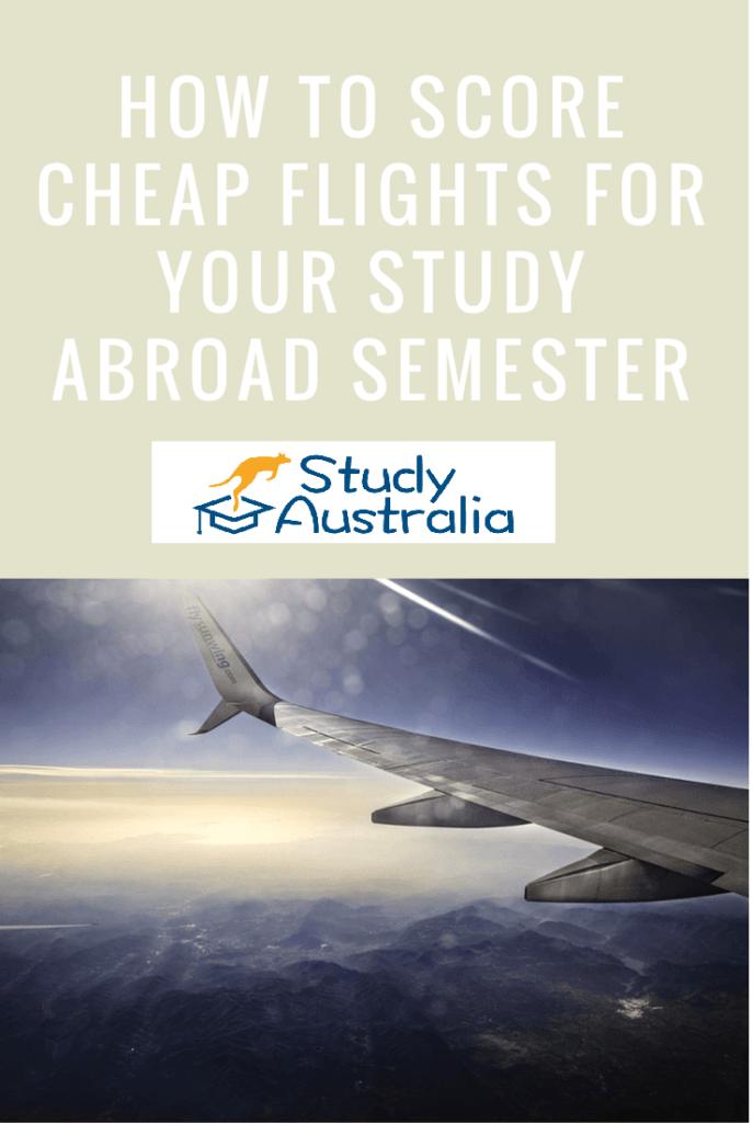 Come trovare voli economici per andare in Australia (e non solo)