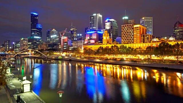 CORSI IN OFFERTA: Studia inglese a Melbourne