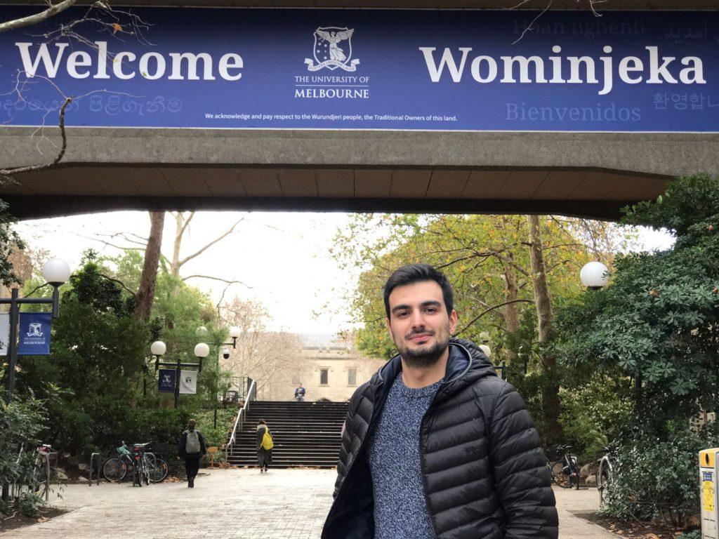 Lavorare e studiare a Melbourne – la testimonianza di Gianluca