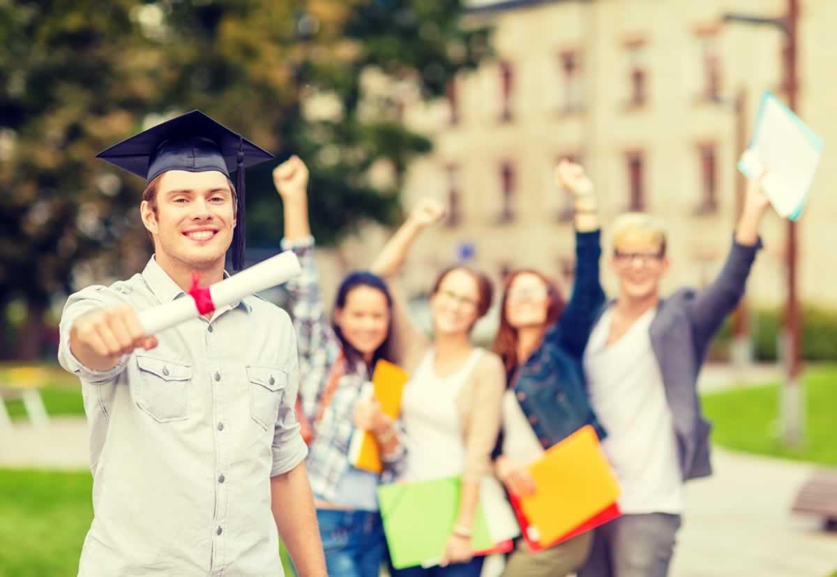 master universitario in Australia
