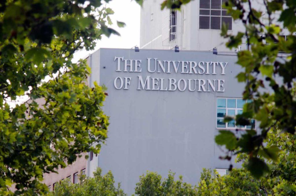 I migliori master universitari in Australia