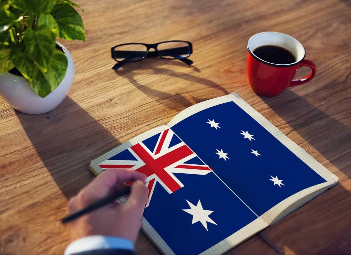 Quarto anno all'esteronin Australia
