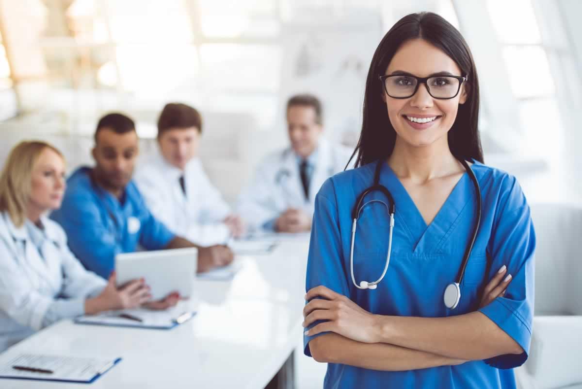 Lavorare come infermiere in Australia