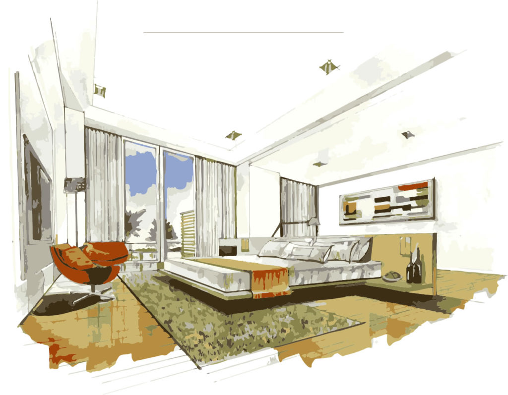 I migliori corsi di laurea in interior design in Australia