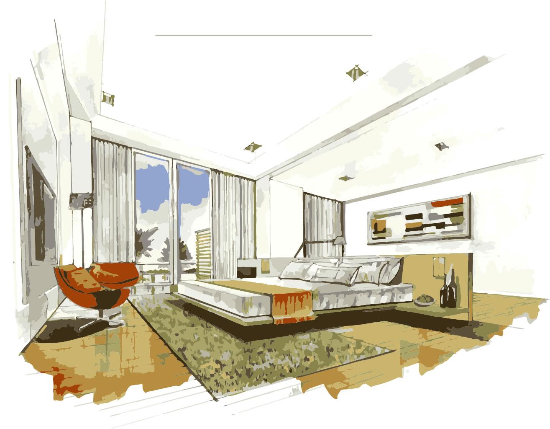 I migliori corsi di laurea in interior design in australia for Laurea in design