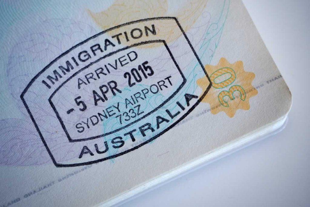 Come è possibile ottenere un visto permanenente in Australia?