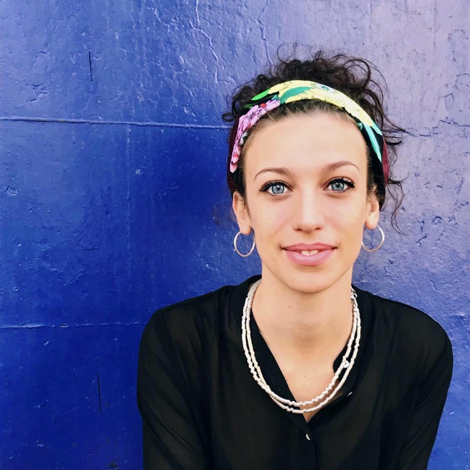 Study Australia Stories: Eleonora ricercatrice in Australia.