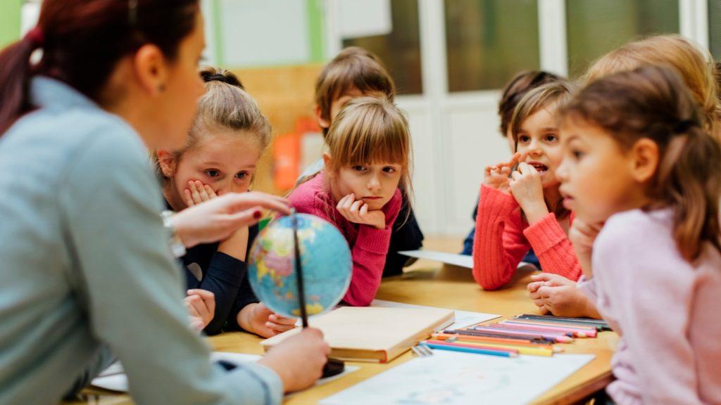 Lavorare come insegnante in Australia: ecco come fare.
