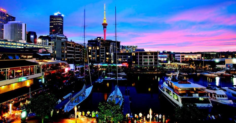 I migliori corsi di inglese in Nuova Zelanda