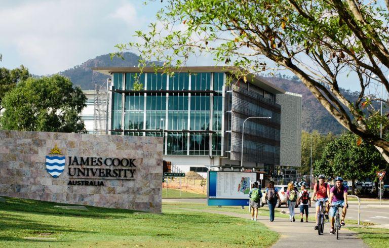 James Cook University: nuova partner di Study Australia