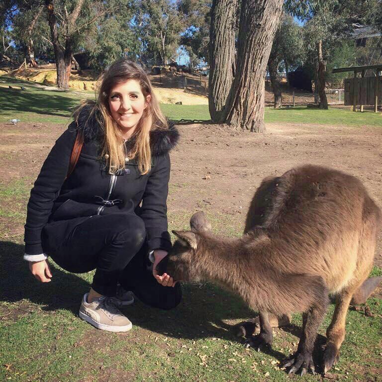 Italiani in Australia: da igienista dentale ad una borsa di studio per un Master a Melbourne.