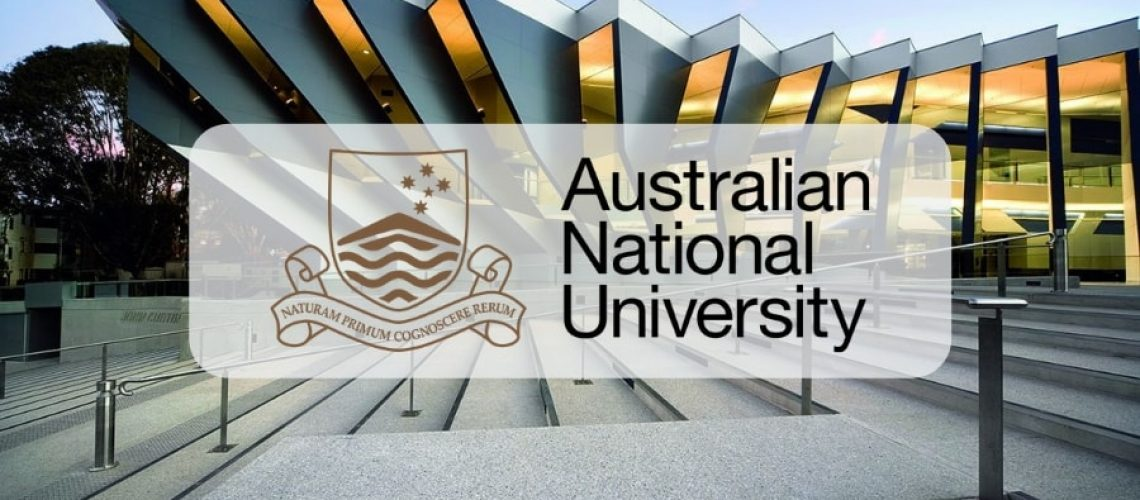 The-Australian-National-University