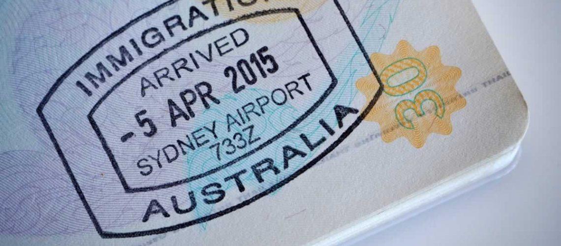 Come ottenere un visto permanente in Australia